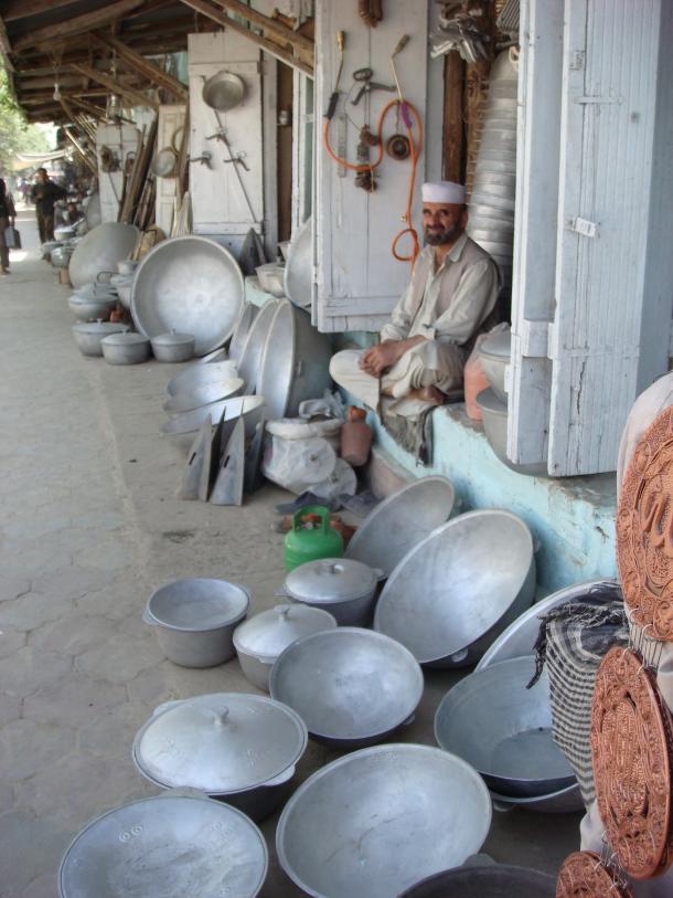 kunduz-afghanistan