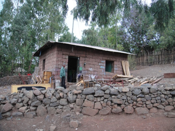 Lalibela workshop