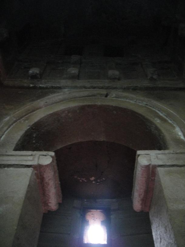 Bet Amanuel Lalibela churches