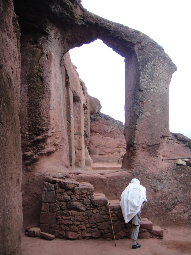 Bet Merkorios lalibela churches