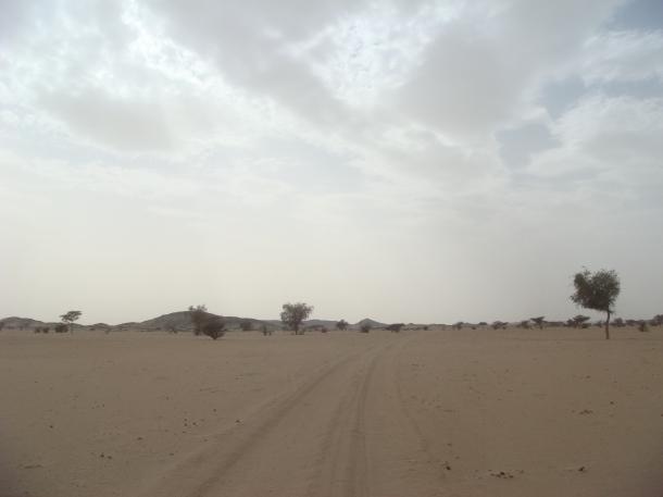 nomadic life sudan