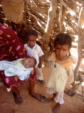 Nomadic Life inSudan