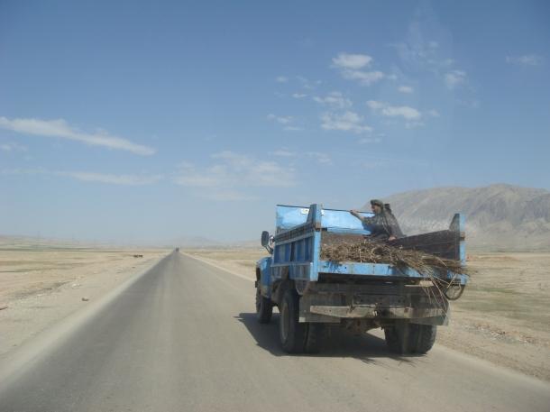 road kunduz