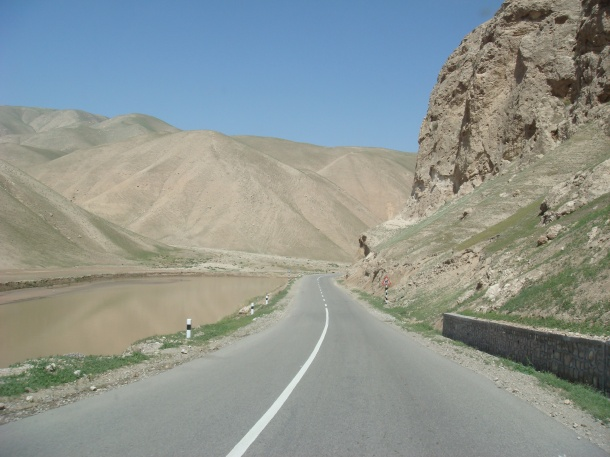road-to-kunduz-afghanistan