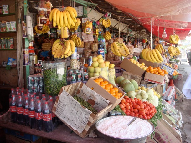 street-markets-kunduz