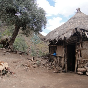Yemrehanna Kristos, Ethiopia