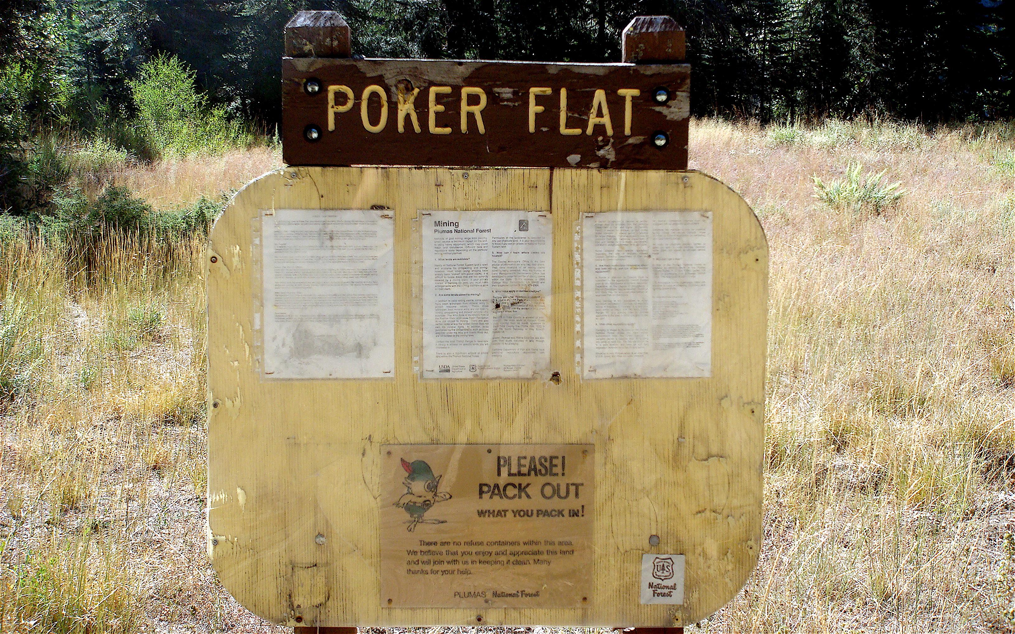 Poker Flat