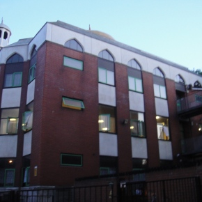 The Finsbury ParkMosque