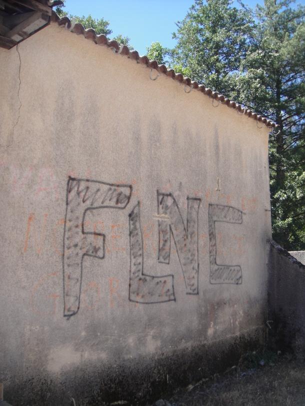 FLNC Corsica