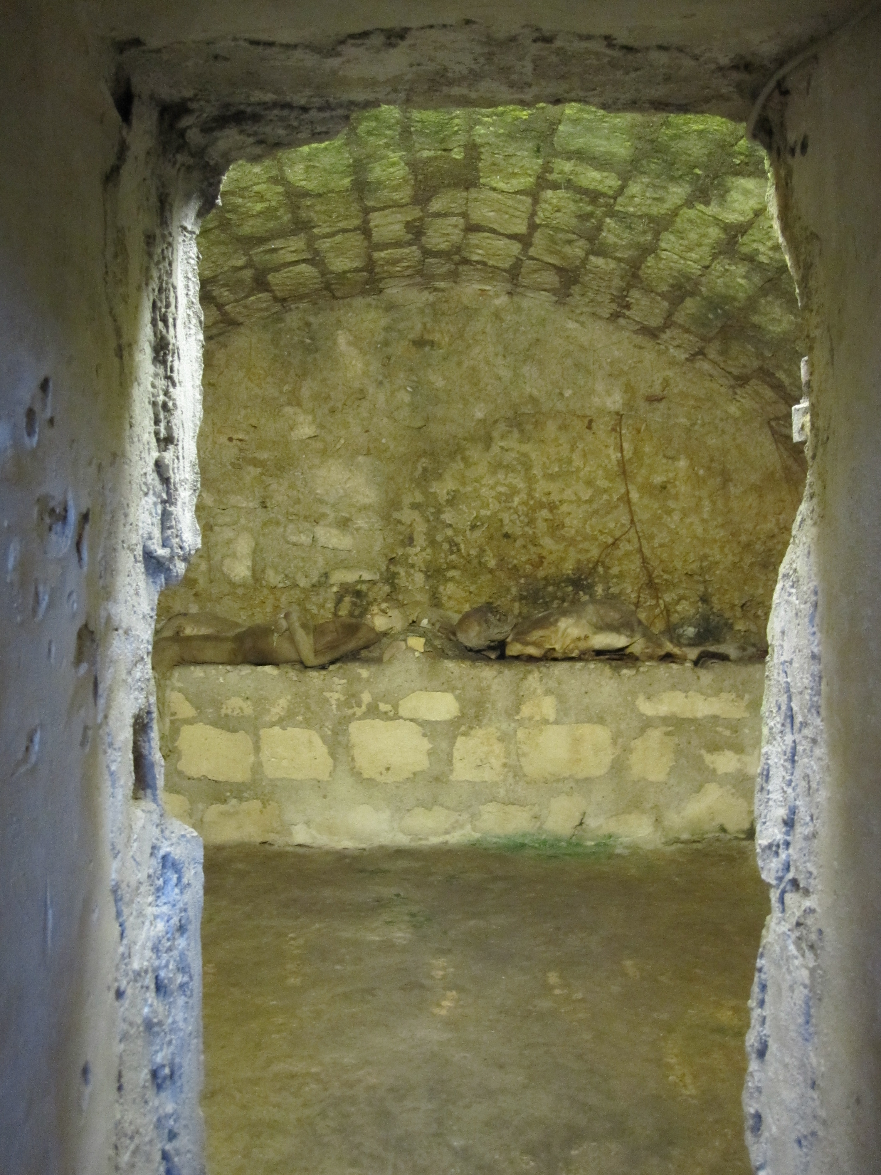Visiting The Catacombs Of The Capuchins Palermo Sicily