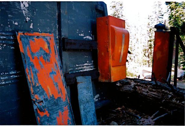 Winkeye Mine