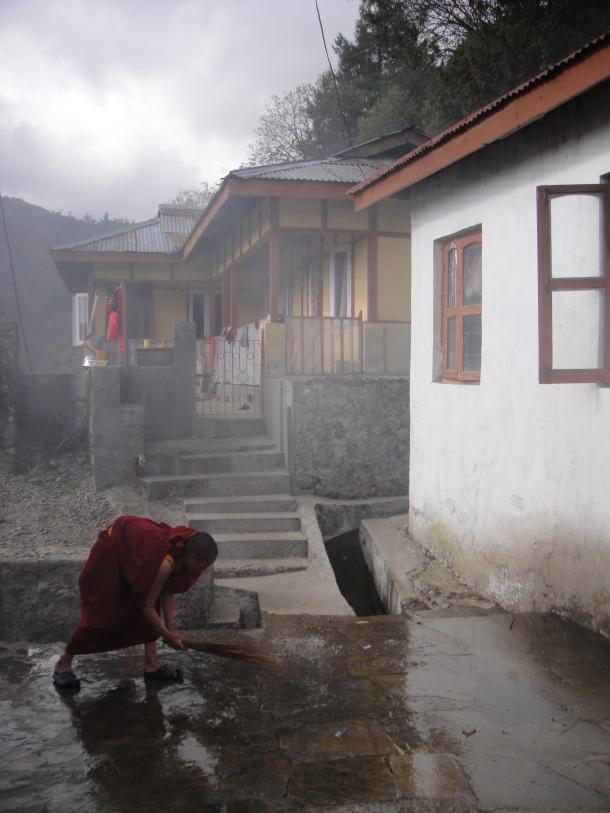 Brahma Dung Chung Ani Gompa