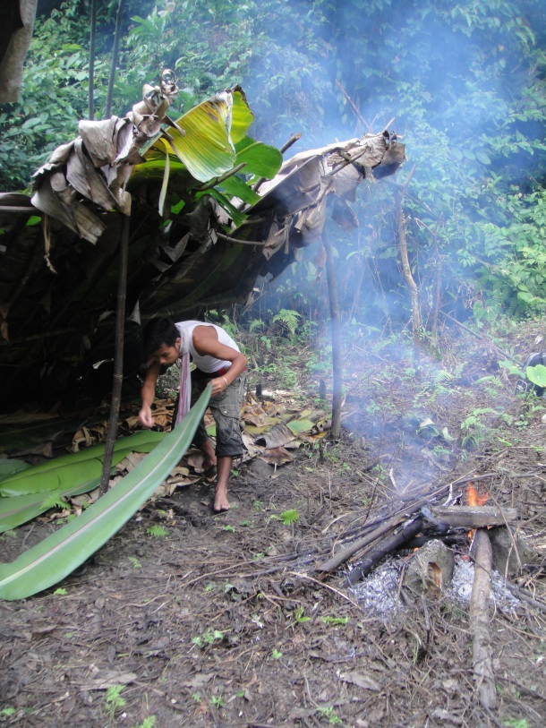 hunting arunachal pradesh