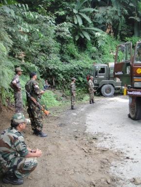 India, China And ArunachalPradesh
