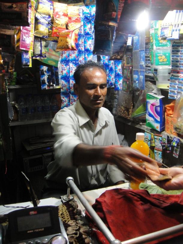 shillong bazaar