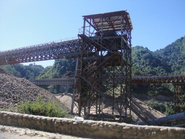subansiri lower hydroelectric project