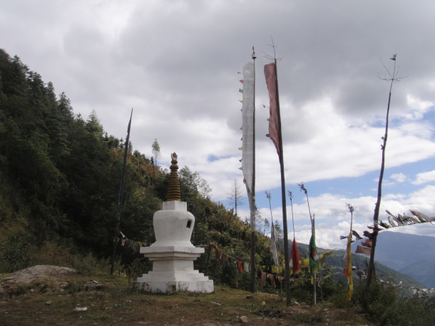 the road to tawang