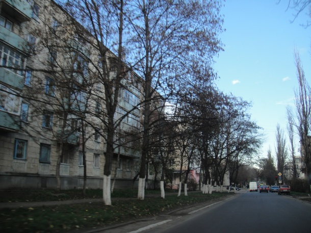 bendery transnistria
