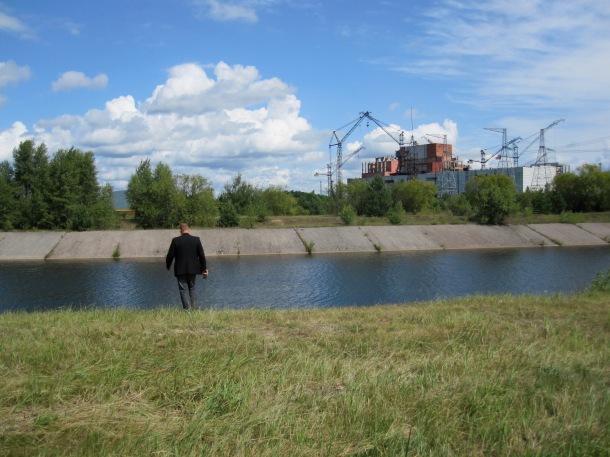 Chernobyl-Reactor- # 5