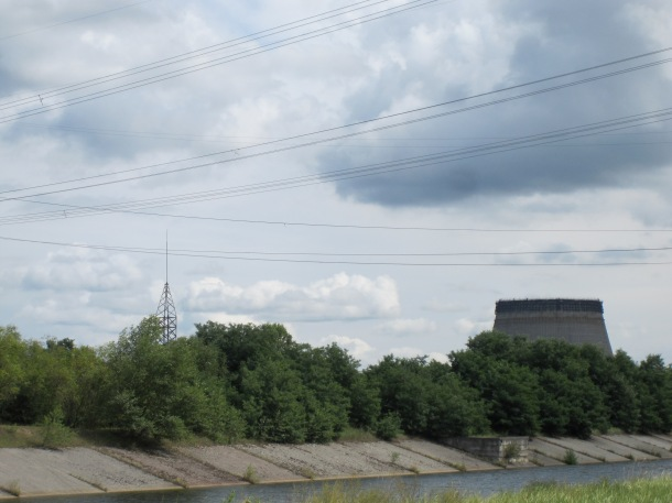 chernobyl-site