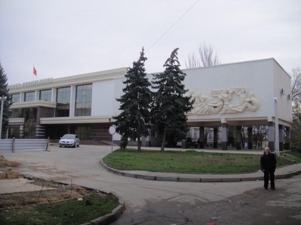 tiraspol transnistria
