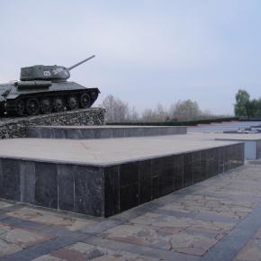 Visiting Transnistria: Tiraspol