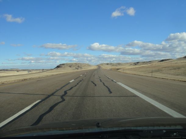 Interstate 80 Nebraska