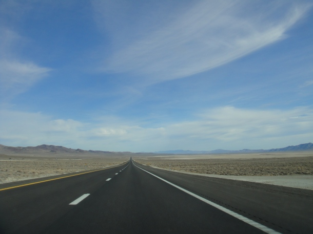 Interstate 80 Nevada