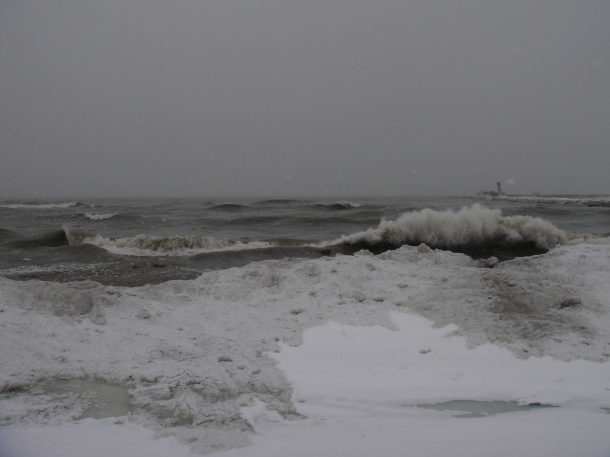 storm lake ontario