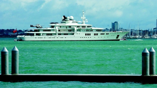 teodorin obiang yacht