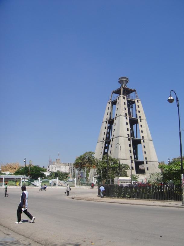 port-au-prince bicentennial monument