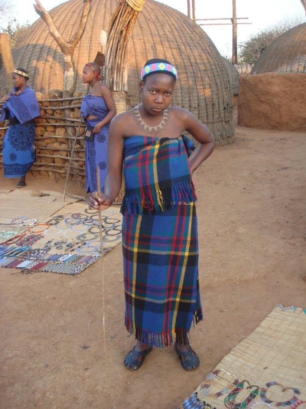 women-zululand