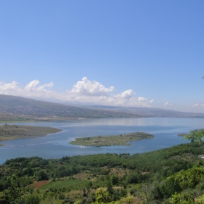 The Bekaa Valley