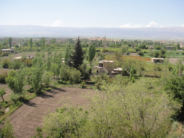 beqaa valley