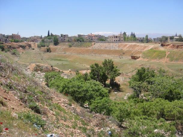 roman quarry