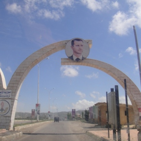 The Road ToDamascus