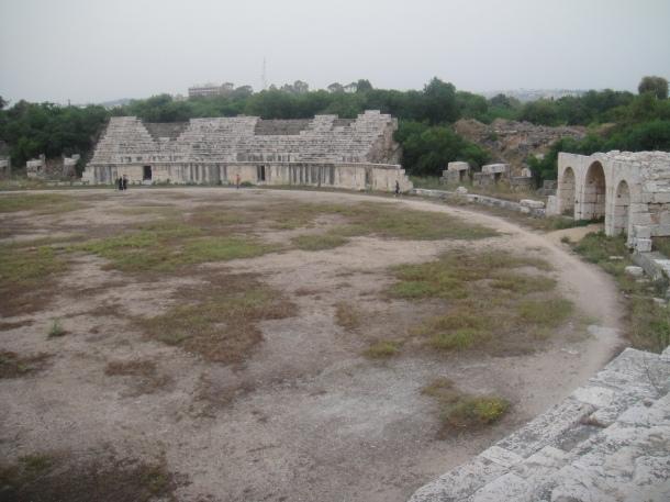 tyre-roman-hippodrome