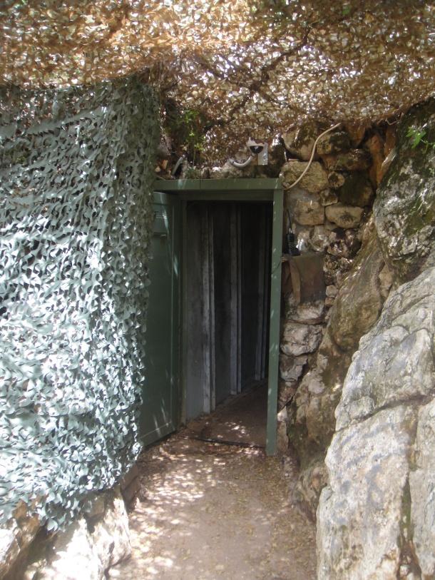 mleeta cave