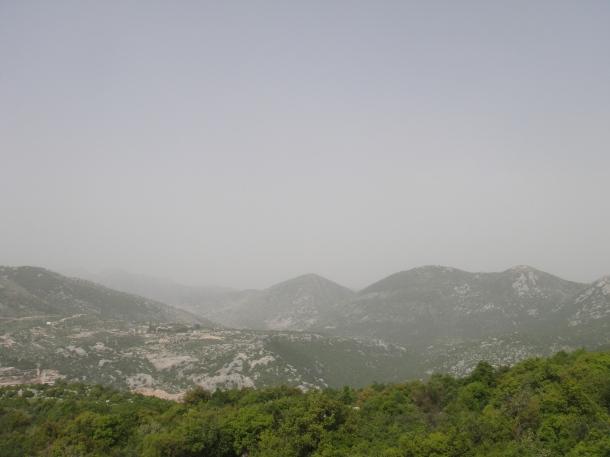 mleeta hill