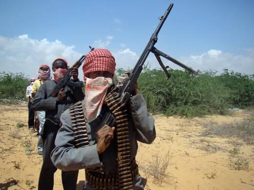 ethiopian rebels