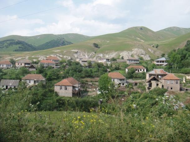 guguti georgia
