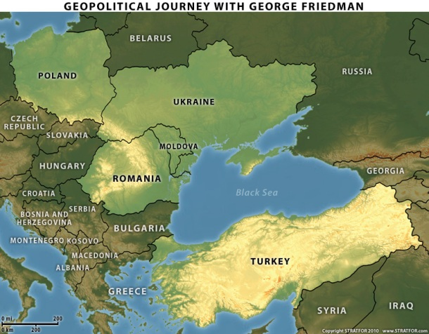 moldova geopolitical map