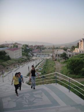 Stepanakert, Nagorno-Karabakh