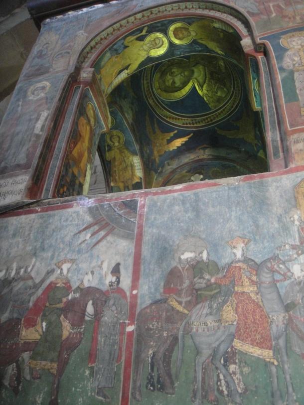 sveti-tskhoveli cathedral