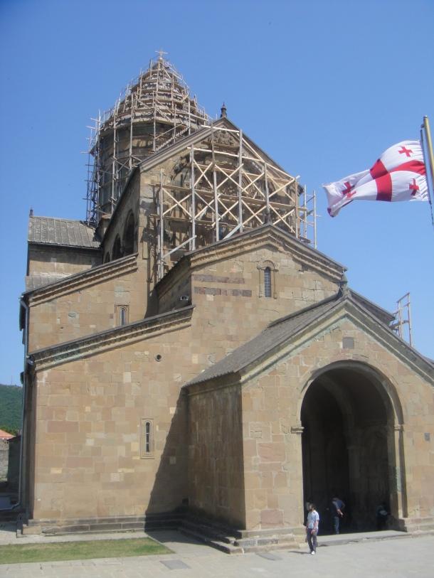 Svetitskhoveli Cathedral