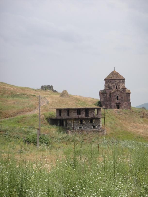 voskepan church