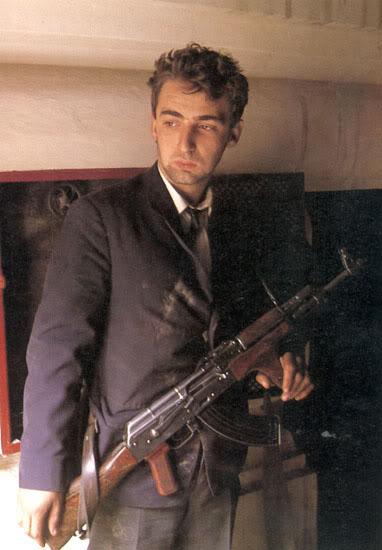 1989 romanian revolution