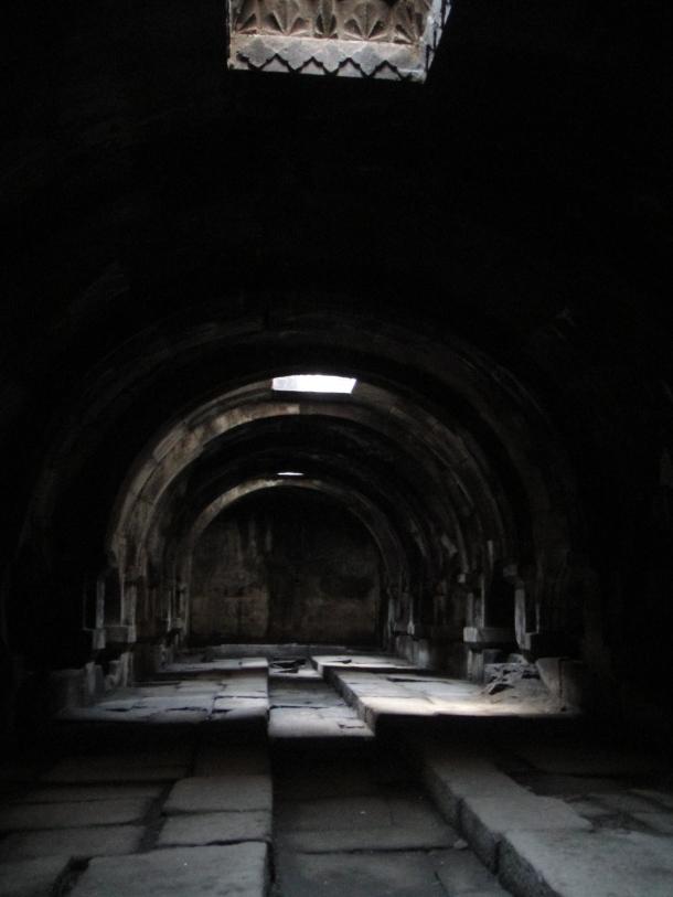 armenia caravanserai