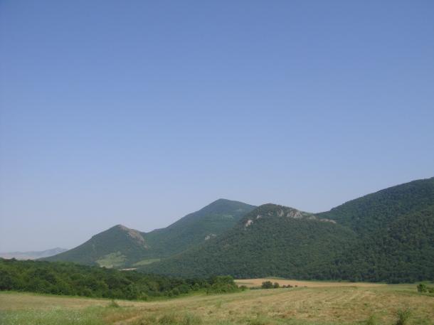 nagorno-karabagh
