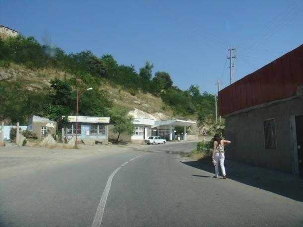 nagorno-karabakh landscape